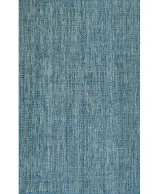 Cozy Weave Cwv100 Denim 8' x 10' Area Rug