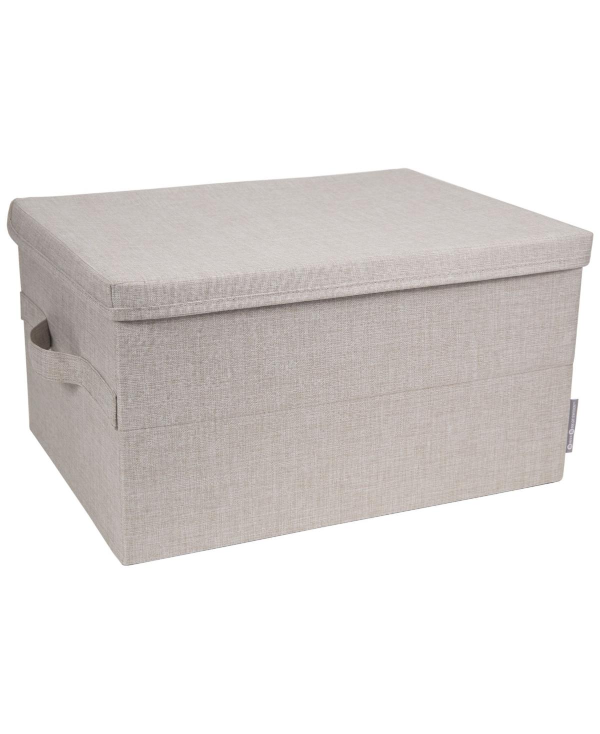 Bigso Box of Sweden Soft Storage Large Storage Box