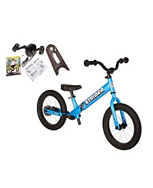 14X Sport Balance Bike Easy-Ride Pedal Conversion Kit