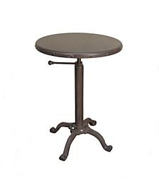 Eileen Adjustable Vintage Table