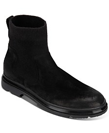 Kenneth Cole New York Men's Carter Boot Two Slip-On Boots
