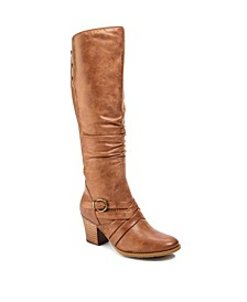 Lenora Tall Boots