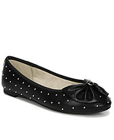 Circus by Sam Edelman Women's Carmen Flats, Created for Macy's