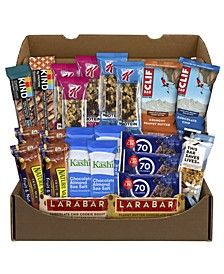 23-Piece Snack Bar Box