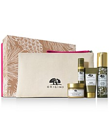 5-Pc. Skin Saviors Plantscription Anti-Aging Set