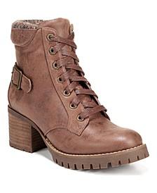 Gibson Booties