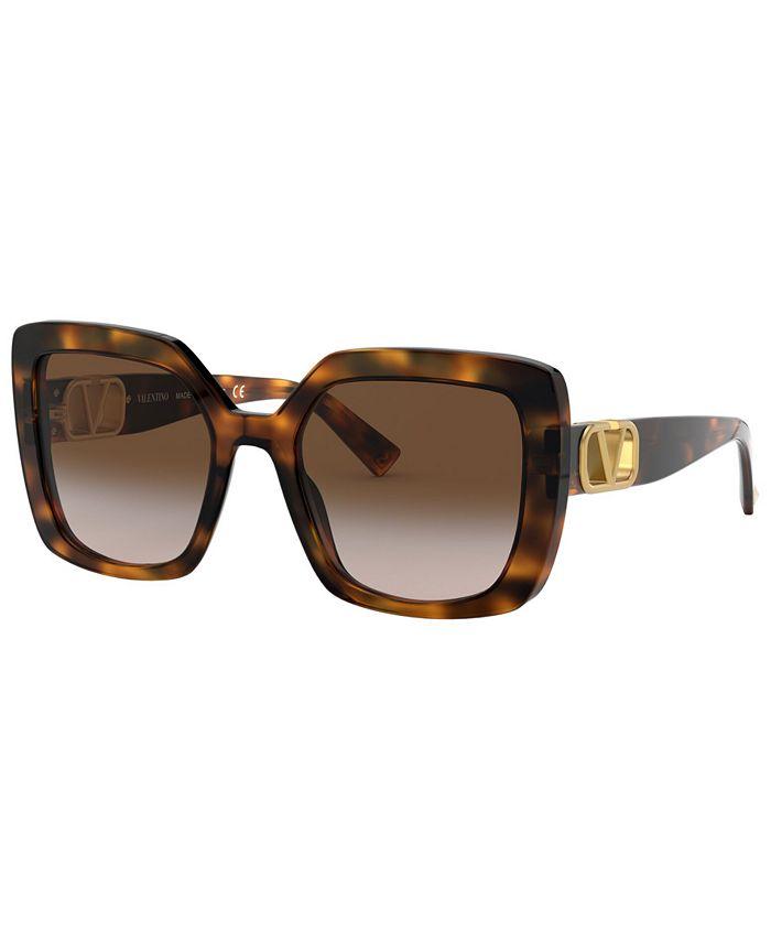Valentino - Sunglasses, VA4065 53
