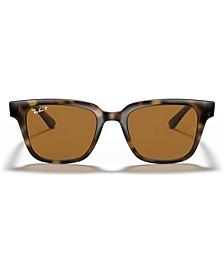 Polarized Sunglasses, RB4323 51