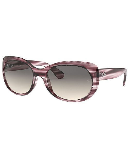 Ray-Ban Sunglasses, RB4325 59