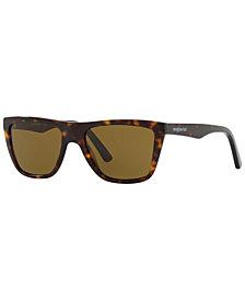 Sunglass Hut Collection Men's Polarized Sunglasses, HU2014
