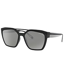 Women's Sunglasses, AR8125