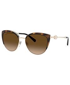 Bulgari Women's Sunglasses, BV6113