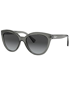 Polarized Sunglasses, RA5260 53