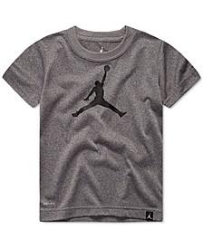 Toddler Boys Jumpman-Print T-Shirt