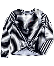 Levi's® Toddler Girls Twisted Top