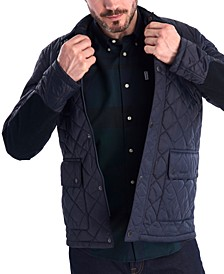 Men's Diggle Quilted Jacket