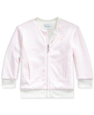 Girls 4-16 Grey Multicolor Geometric Print Faux Jacket Bubble Knit Dress