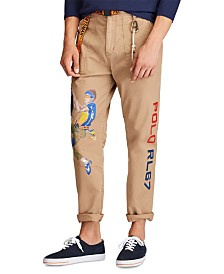 Polo Ralph Lauren Men's Climbing Chino Pants