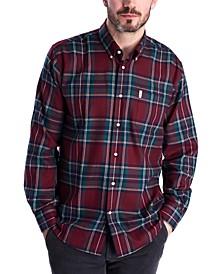 Men's Thermo-tech Lund Plaid Shirt