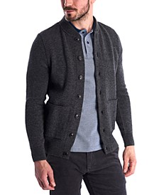 Men's Witton Button Cardigan