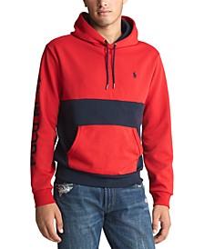 Men's Double-Knit Tech Sweatshirt