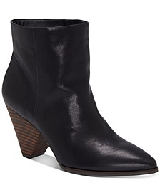 Women's Munise Booties