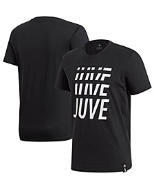 Men's Juventus Club Team DNA T-Shirt