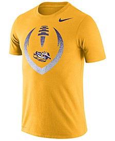 Men's LSU Tigers Legend Icon T-Shirt