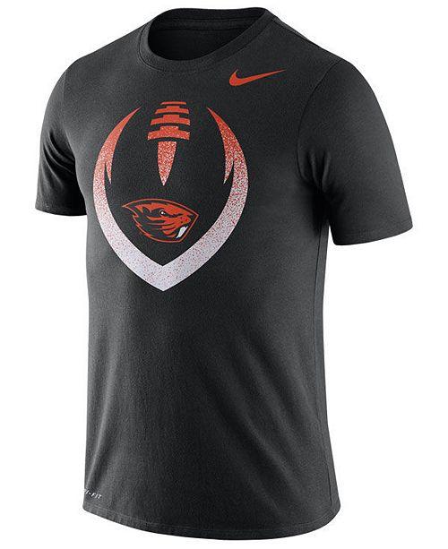 Nike Men's Oregon State Beavers Legend Icon T-Shirt
