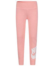 Nike Toddler Girls Sportswear Jogger Pants