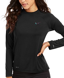 Essential Long-Sleeve Rash Guard