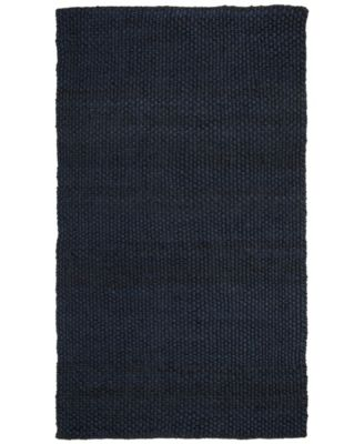 Nigel LRL7400A Navy 5' X 8' Area Rug