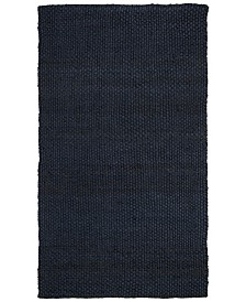 Nigel LRL7400A Navy Area Rug Collection