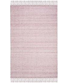 Amalie LRL6350D Pink Area Rug Collection