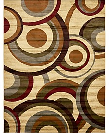 Kallista Kal3 Beige Area Rug Collection