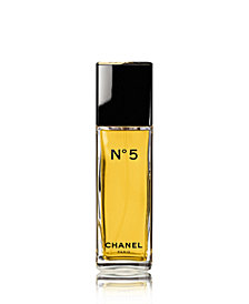 N° 5 Eau de Toilette Spray, 3.4 fl. oz.