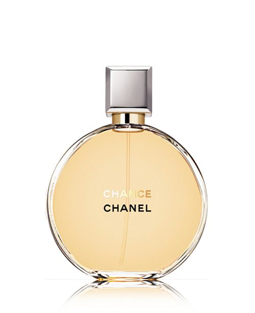 991138ece CHANEL Eau de Parfum Spray, 3.4-oz & Reviews - All Perfume - Beauty ...