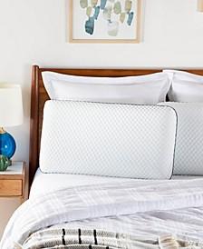 AlwaysCool Gel Memory Foam Pillow, Standard