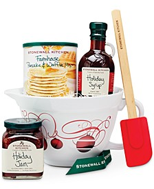 Pancake Batter Bowl Gift Set, Created For Macy's