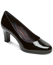 Rockport Women's Total Motion Leah Pumps