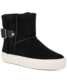 Women's Aika Booties