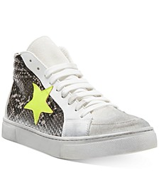 Women's Reiss High-Top Sneakers