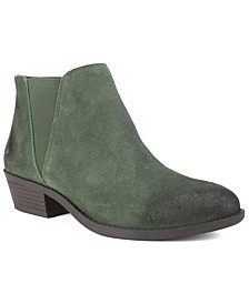 Dalby Ankle Boots
