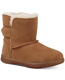 Toddler Girls Keelan Boots