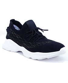 French Connection Men's Tours Sneaker