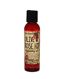 Olive and Rosehip Face Oil