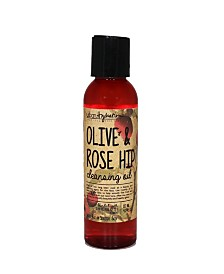 Urban Hydration Olive and Rosehip Face Oil