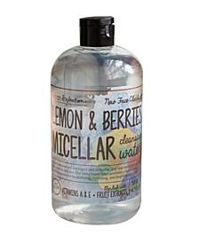 Lemon and Berries Micellar Water