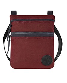 Traverse Crossbody Bag