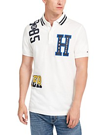 Men's Jamison Regular-Fit Logo Polo Shirt